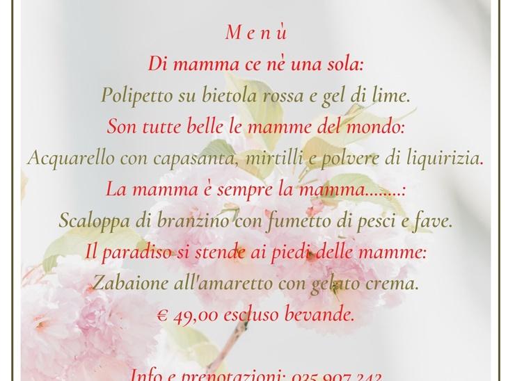 Leggi news | Festa della mamma